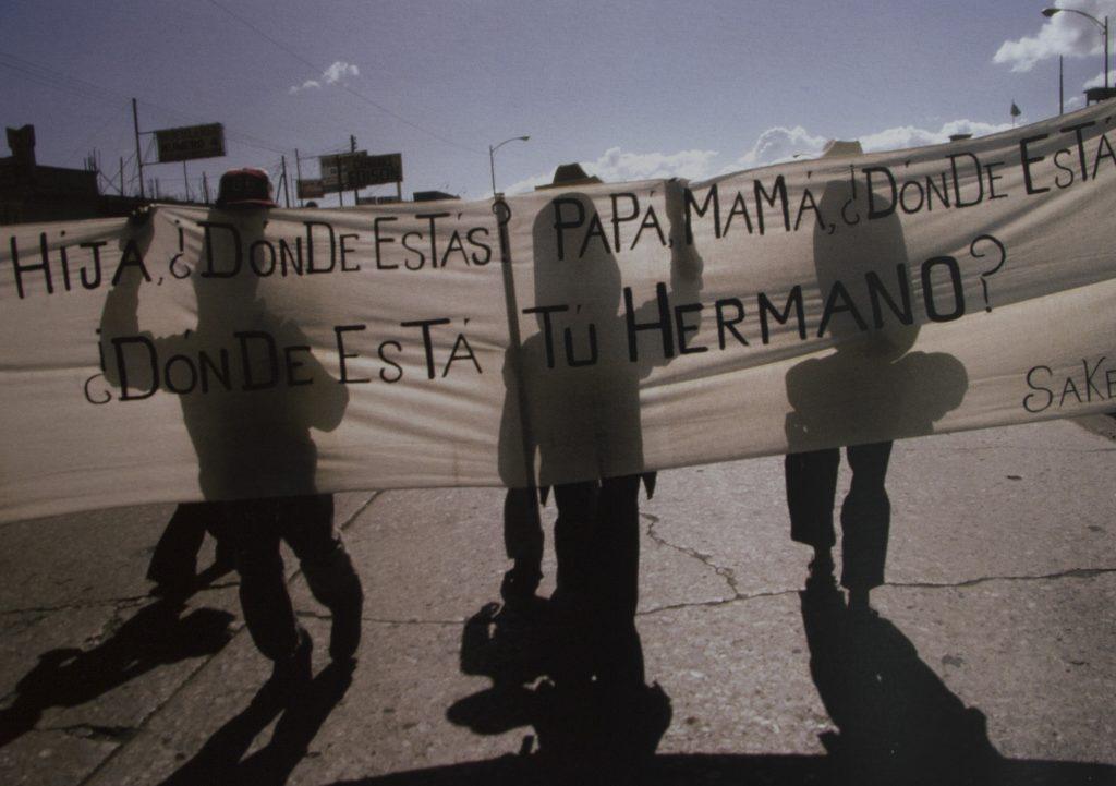 04-4_1984_10_Marcha_de_San-Lucas-Sacatepequez_hacia_la_ciudad_de_Guatemala_JMS_2